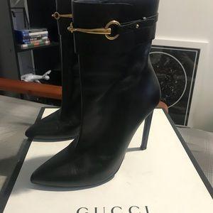 Gucci Ursula Boots 8.5/9
